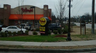 Photo of Restaurant Bojangles' Famous Chicken 'n Biscuits at 102 Canoy Lane, Clemson, SC 29631, United States