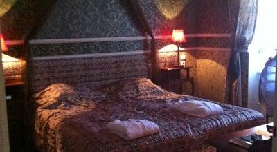 Photo of Hotel Puchner Kastélyszálló és Reneszánsz Élménybirtok at Rákóczi U. 22., Bikal 7346, Hungary