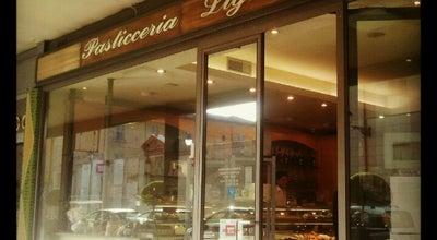 Photo of Cupcake Shop Pasticceria Ligabue at Via Emilia San Pietro, 45, Reggio nell'Emilia 42121, Italy