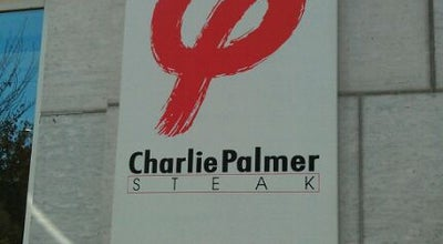 Photo of Steakhouse Charlie Palmer Steak at 101 Constitution Avenue, Nw, Washington, DC 20001, United States