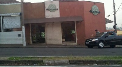 Photo of Bakery Padaria Floresta at Av. Dr. Carlos De Campos, 622, Vl. Industrial, Campinas 13035-610, Brazil