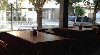 Photo of Bar Armazém da Barra at R. São Carlos, 124, Guaruja 11410-420, Brazil