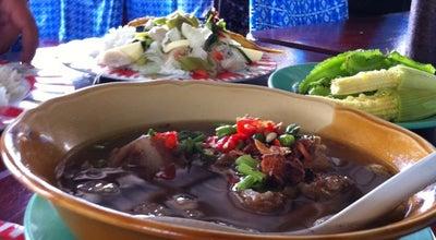 Photo of Asian Restaurant Nasi Sup Sri Cemerlang at Jalan Seri Cemerlang, Kota Bharu, Malaysia