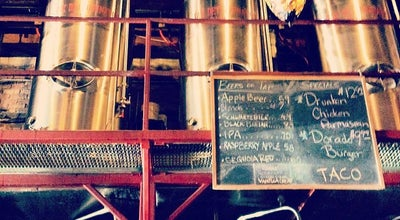 Photo of Brewery Brewbakers Brewing Company at 219 E Main St, Visalia, CA 93291, United States