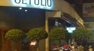 Photo of Restaurant Getúlio Grill at Av. Getúlio Vargas, 1.147, Cuiabá, Brazil