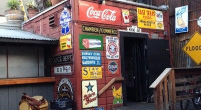 Photo of Gay Bar Lone Star Saloon at 1354 Harrison St, San Francisco, CA 94103, United States