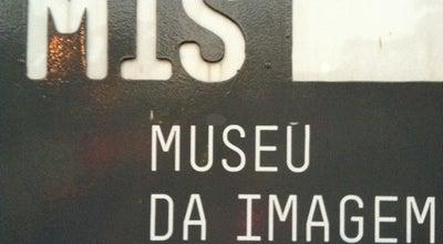 Photo of Art Museum Museu da Imagem e do Som (MIS) at Av. Europa, 158, São Paulo 01449-000, Brazil