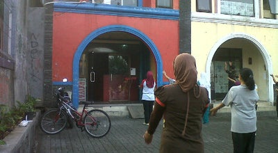 Photo of Arcade Ruko Duta Regency at Jln. Raya Cihanjuang, Cimahi, Indonesia