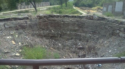Photo of Park Joliet Iron Works Historic Site at Scott Street, Joliet, IL 60432, United States