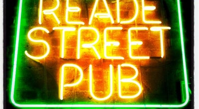 Photo of Pub Reade St. Pub & Kitchen at 135 Reade St, New York, NY 10013, United States