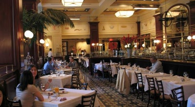 Photo of French Restaurant Bouchon at 3355 Las Vegas Blvd S, Las Vegas, NV 89109, United States