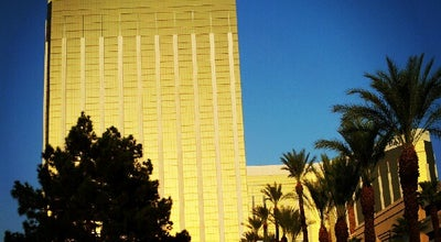 Photo of Other Venue THEhotel at Mandalay Bay at 3950 S Las Vegas Blvd, Las Vegas, NV 89119, United States