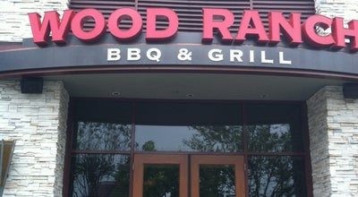 Photo of BBQ Joint Wood Ranch BBQ & Grill at 12801 Towne Center Dr, Cerritos, CA 90703, United States