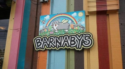 Photo of American Restaurant Barnaby's Cafe at 604 Fairview St, Houston, TX 77006, United States