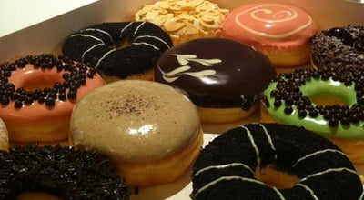 Photo of Donut Shop BAKER'S KING at Mx Mall, Malang 65113, Indonesia