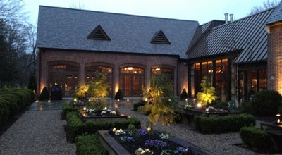 Photo of American Restaurant Ninety Acres Restaurant at 2 Main St, Peapack, NJ 07977, United States