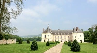 Photo of Castle Château de Condé at 4, Rue Du Chateau, Condé-en-Brie 02330, France