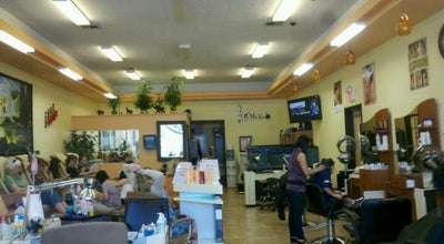 Photo of Nail Salon New York Nails at 933 San Mateo Blvd Ne, Albuquerque, NM 87108, United States