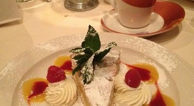 Photo of Italian Restaurant Ristorante Luce at 2987 Whitney Ave, Hamden, CT 06518, United States