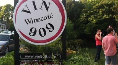 Photo of Wine Bar Vin909 at 909 Bay Ridge Ave, Annapolis, MD 21403, United States