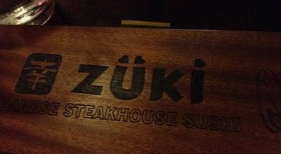 Photo of Japanese Restaurant Zuki Japanese Steakhouse at 11214 Lincoln Hwy, Mokena, IL 60448, United States