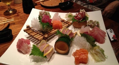 Photo of Sushi Restaurant Kanoyama at 175 2nd Ave, New York, NY 10003, United States