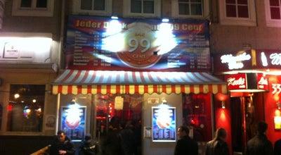 Photo of Bar 99 Cent Bar at Große Freiheit 31, Hamburg 20359, Germany