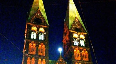 Photo of Church Dom St. Petri at Sandstraße 10, Bremen 28195, Germany