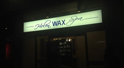 Photo of Spa Helen Salon Wax Spa at 170 102nd Ave Ne, Bellevue, WA 98004, United States