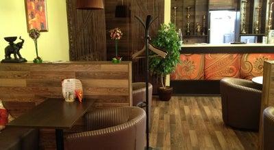 "Photo of Coffee Shop Шанти at Трк ""капитал"", Tolyatti 445039, Russia"