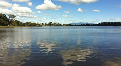 Photo of Lake Lake Rotoroa at Lake Domain Dr, Hamilton West 3204, New Zealand