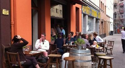 Photo of Italian Restaurant Massimo Rosticceria at Alteburger Str. 41, Köln 50678, Germany