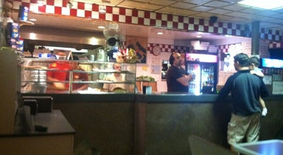 Photo of Pizza Place Suvio's Pizza at 83 Washington St, Morristown, NJ 07960, United States