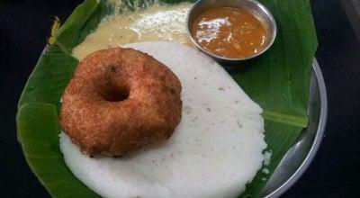 Photo of Indian Restaurant Pavithra Idly Hotel at Khaytsandra, Tumkur, India