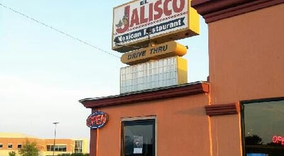 Photo of Mexican Restaurant Jalisco at 1602 S 31st St, Temple, TX 76504, United States