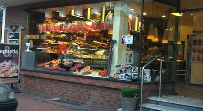 Photo of Bakery Marktkieker at Meesmannstr. 42, Witten 58456, Germany