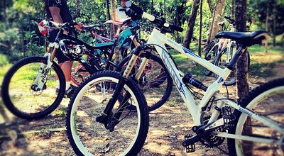 Photo of Trail Kiara Park Trail And Mountain Bike Track at Taman Rekreasi Lembah Kiara, Kuala Lumpur 60000, Malaysia