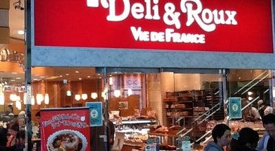 Photo of Bakery ヴィドフランス Deli & Roux 国分寺店 at 南町3-20-3, 国分寺市 185-0021, Japan