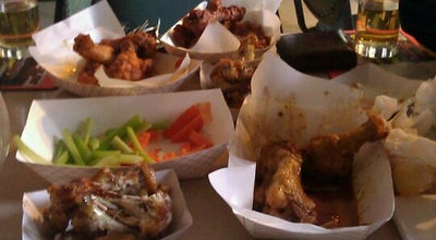Photo of Wings Joint Chippers Tavern at 4608 Wattsburg Rd, Erie, PA 16504, United States