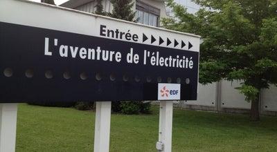 Photo of Science Museum Musée EDF Electropolis at 55 Rue Du Pâturage, Mulhouse 68100, France