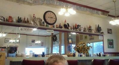 Photo of Diner Virginian Restaurant at 169 Glyndon Street, Vienna, VA 22180, United States