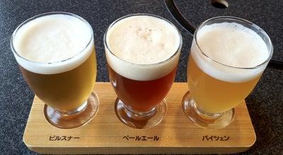 Photo of Brewery 松江堀川地ビール館 at 黒田町509-1, 松江市 690-0876, Japan