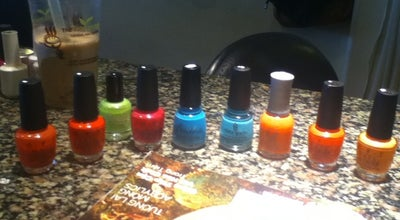 Photo of Spa Venus Nails & Spa at 13417 N Pennsylvania Ave, Oklahoma City, OK 73120, United States
