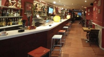 Photo of Cafe Café de la Rosa at C. José María Lacarra De Miguel, 10, Zaragoza 50008, Spain