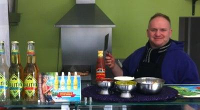 Photo of Mexican Restaurant Wrap Up Burritobar at Voskenslaan 274, 9000 Gent, Gent 9000, Belgium