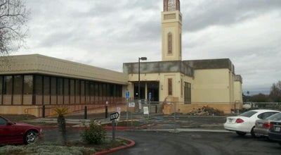 Photo of Mosque MCA (Muslim Community Association) at 3003 Scott Blvd, Santa Clara, CA 95054, United States