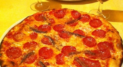 Photo of Italian Restaurant La Bella Italia at Brouwerijstraat 4b, Aalter 9880, Belgium