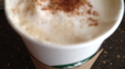 Photo of Coffee Shop Starbucks at 4 W 21st St, New York, NY 10010, United States