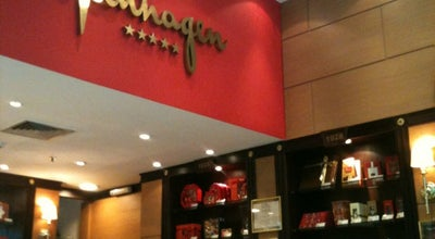 Photo of Candy Store Kopenhagen at Shopping Tacaruna - Lj. 106, Recife 50110-900, Brazil