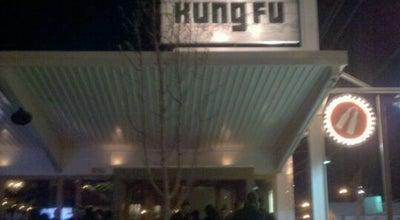Photo of Bar Kung Fu Saloon at 5317 Washington Ave, Houston, TX 77007, United States